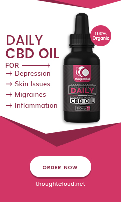 Daily CBD Oil, CBD and mindfulness