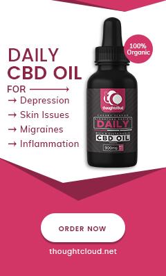 Daily CBD Oil, CBD and mindfulness