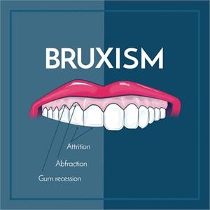 Grinding of teeth, Bruxism symptoms