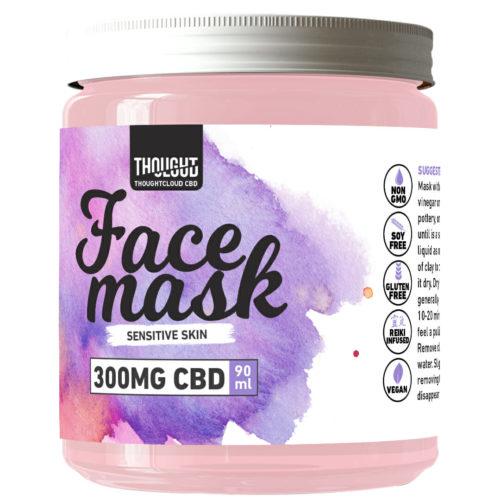 CBD Mask