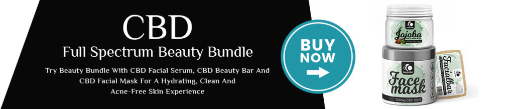 CBD Beauty Bundle