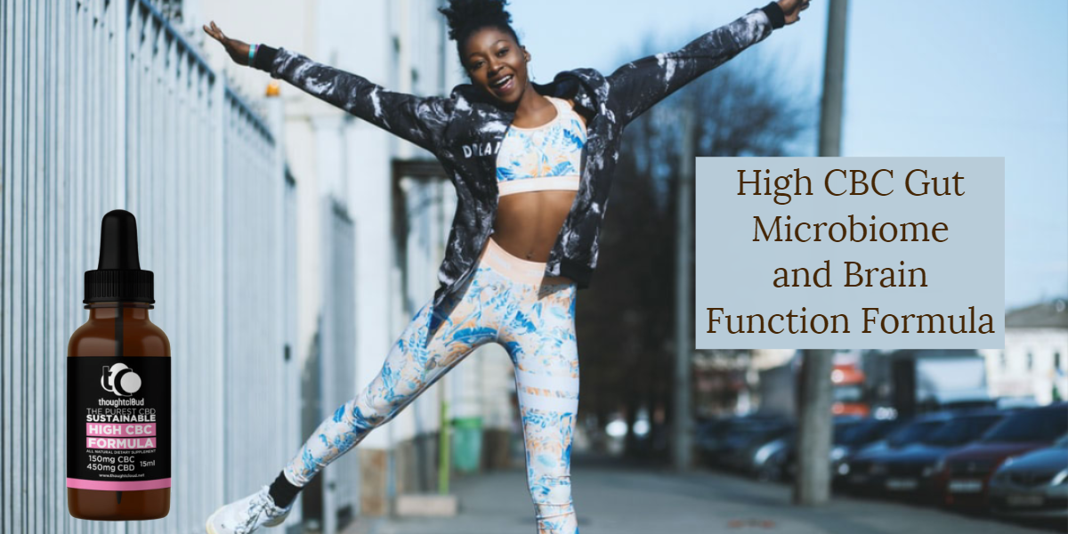 Improve Your Gut With High CBC Gut Microbiome and Brain Function Formula