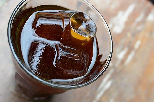 CBD Cold Brew Coffee