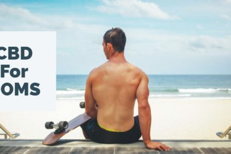 Benefits Of CBD In Relieving Delayed Onset Muscle Soreness (DOMS)