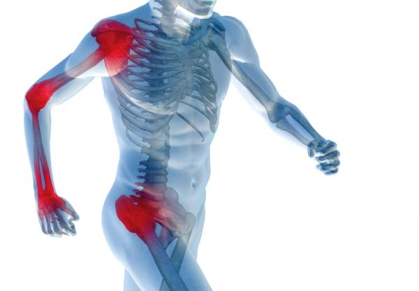 Muscle Inflammation, soreness