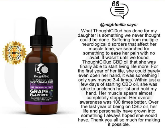 CBD For child