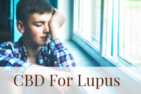 Can CBD Help In Treating Lupus?