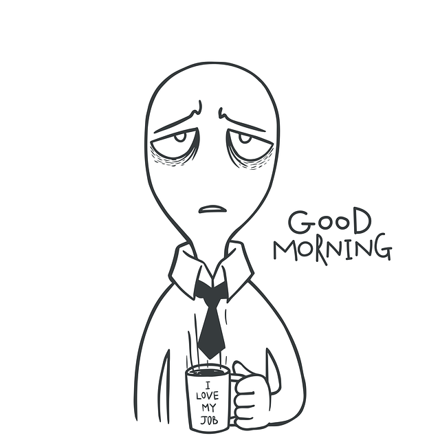 Morning Anxiety