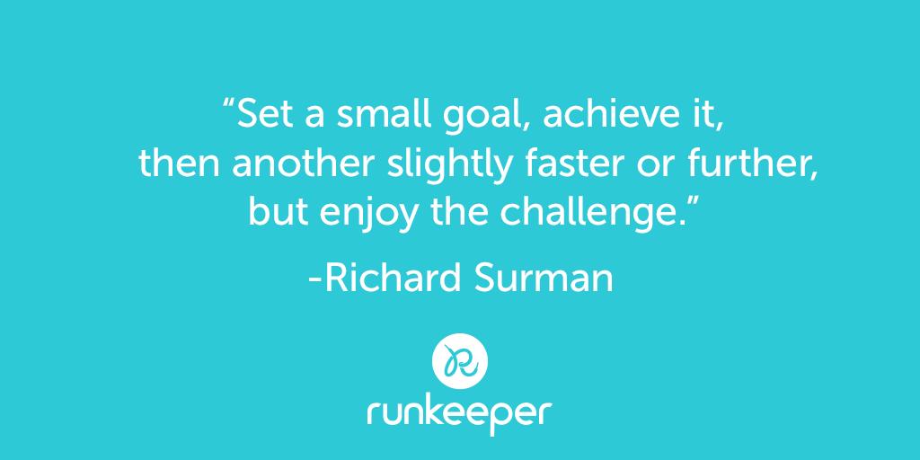 set-small-goals