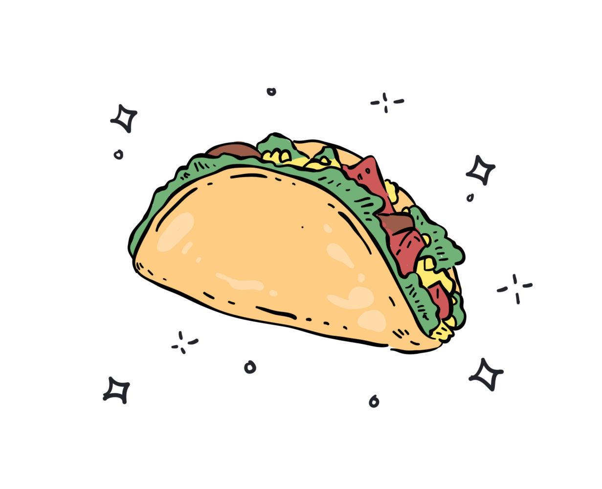 CBD-Infused Vegan Tacos Recipe