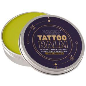 CBD Tattoo Balm