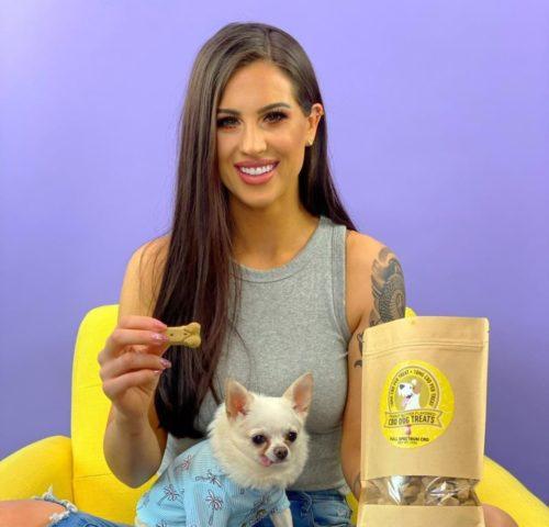 Buy CBD Dog Treats