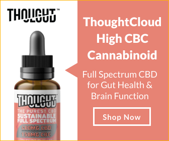 Buy Full Spectrum CBD CBC Oil