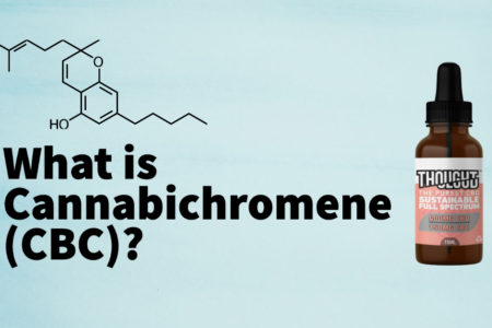 High CBC Cannabinoid –  Full Spectrum CBD Oil (Benefits and Research)