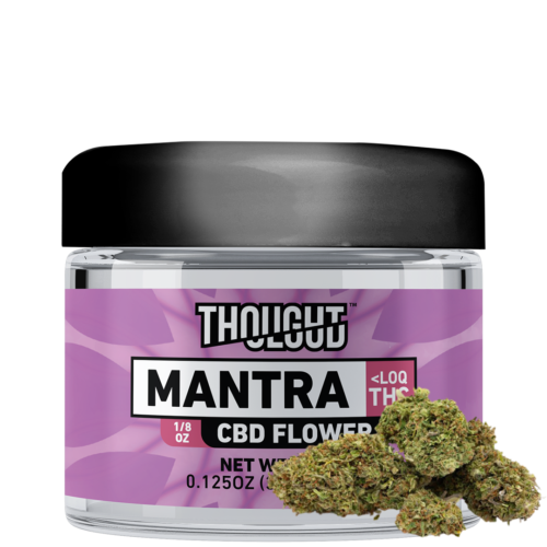 CBD Hemp Flower