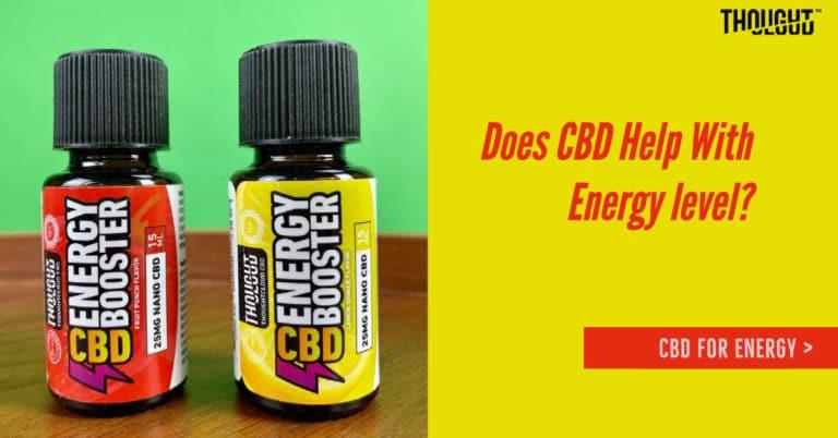 CBD For Energy