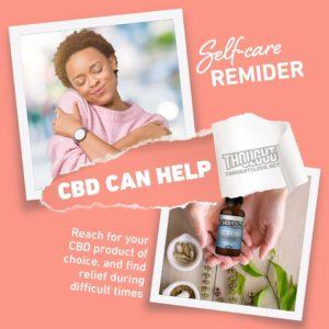 CBD Selfcare, cbd and memory