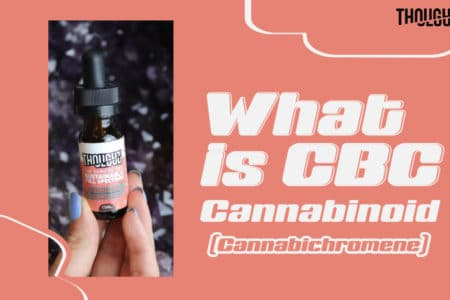 What is Cannabichromene (CBC)? | CBC Cannabinoid Effects and Benefits