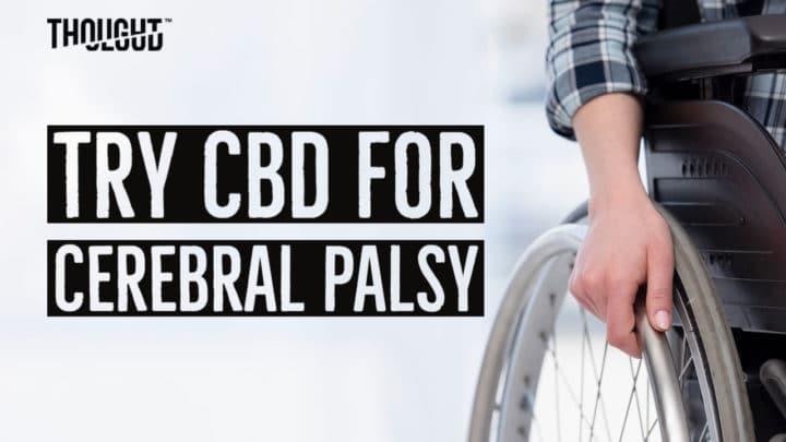 CBD For Cerebral Palsy