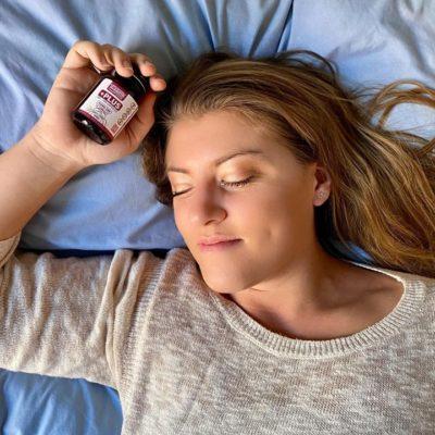 Tips for Sleep Better