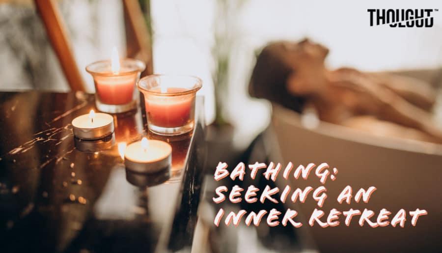 Bathing Inner Retreat