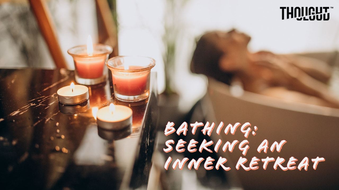 Bathing Inner Retreat