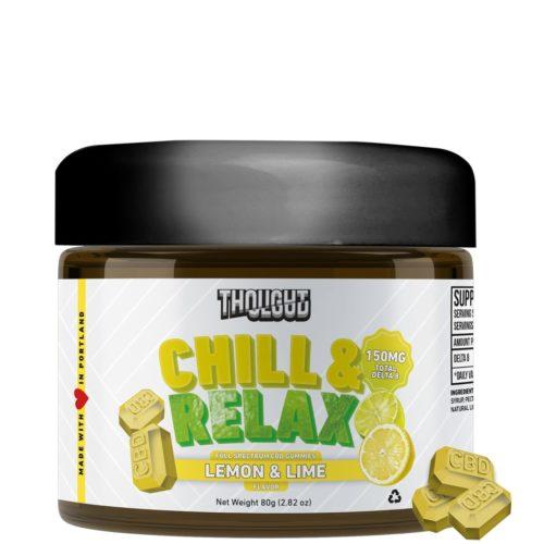 Chill CBD Gummies