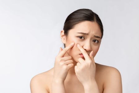 Skin Symptoms That Show You Are Stressed