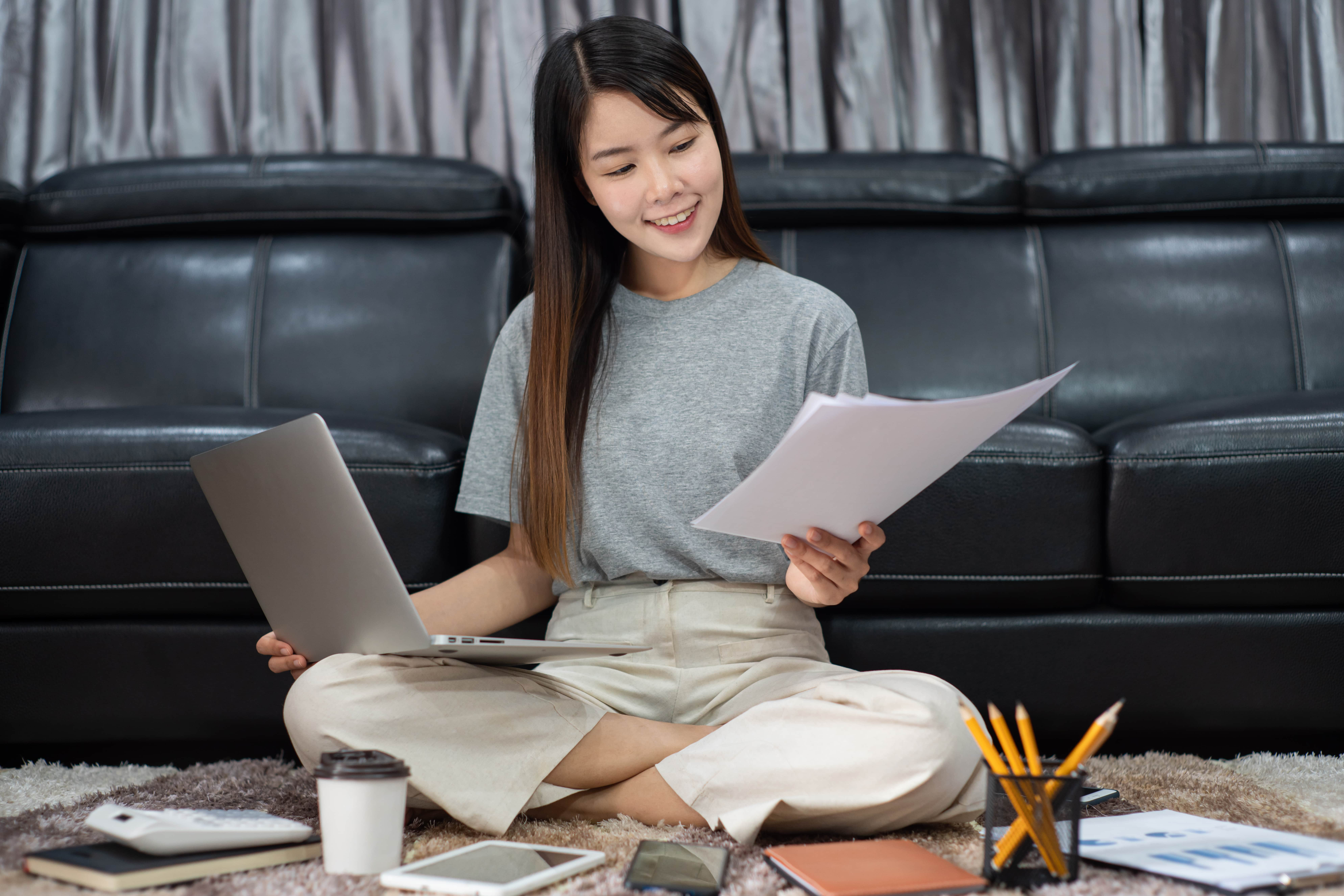 How To Unwind And Destress When Working From Home