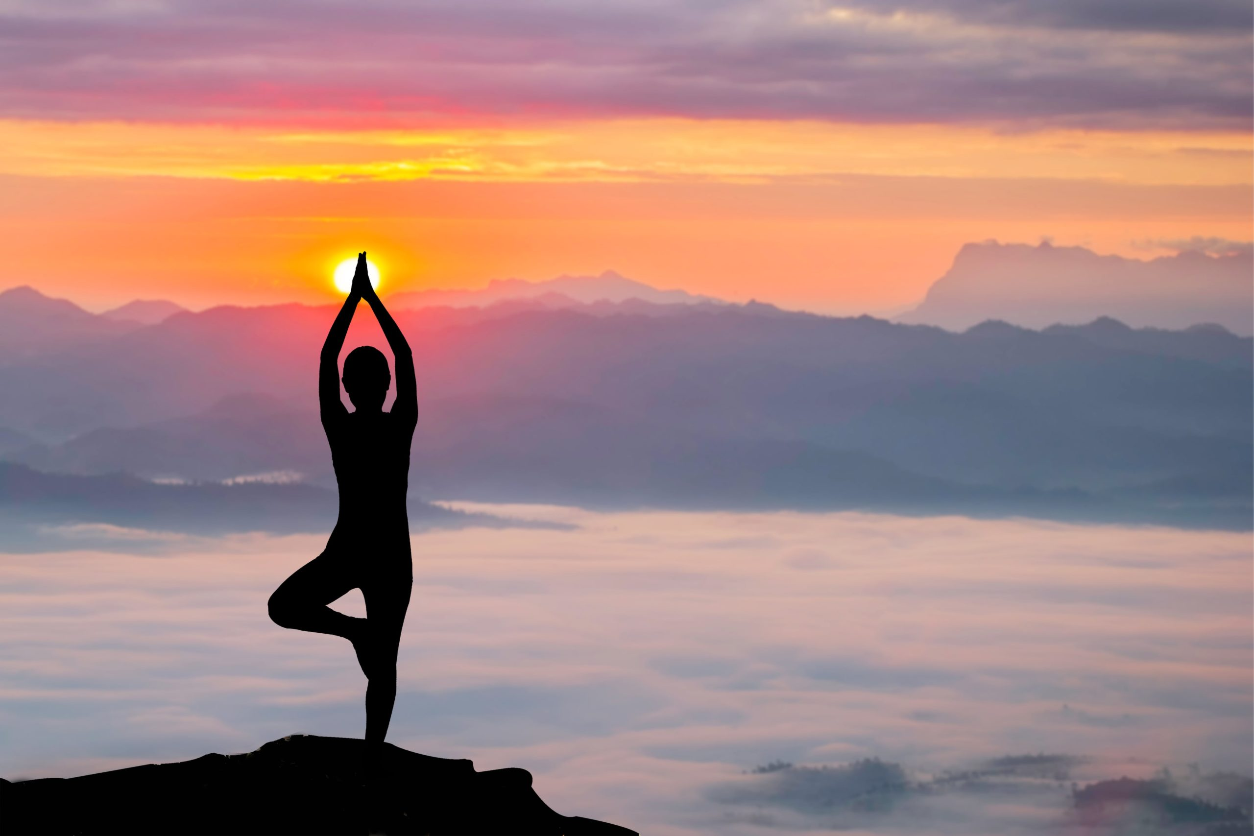How To Improve Your Immune System Through Yoga