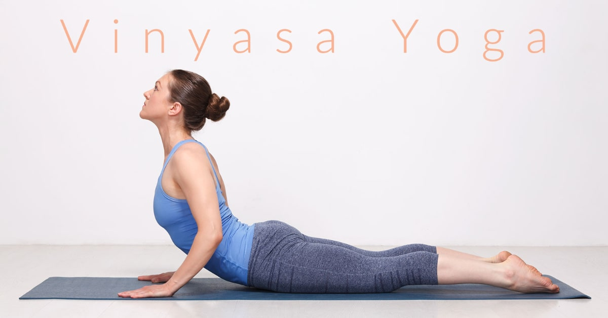 Vinyasa Yoga: Poses, Benefits, and How to Practice
