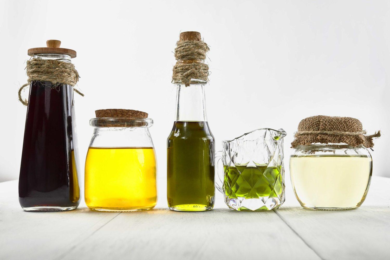 Olive Oil vs Hemp Oil