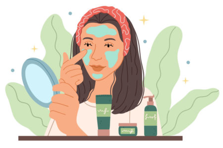 How Can CBD Capsules Help With My Acne?