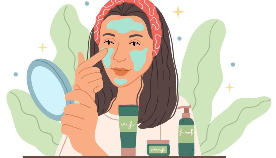 CBD cure acne