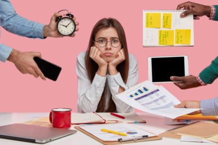 Ways To Beat The Back-To-Work Blues: Building Resilience