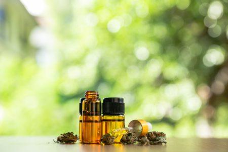 The Benefits Of CBD Hemp Flower Strains