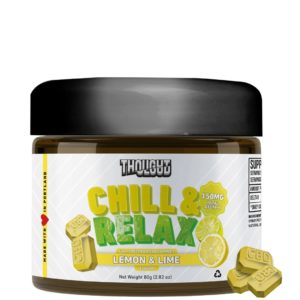 CBD Gummies For Anxiety And Stress