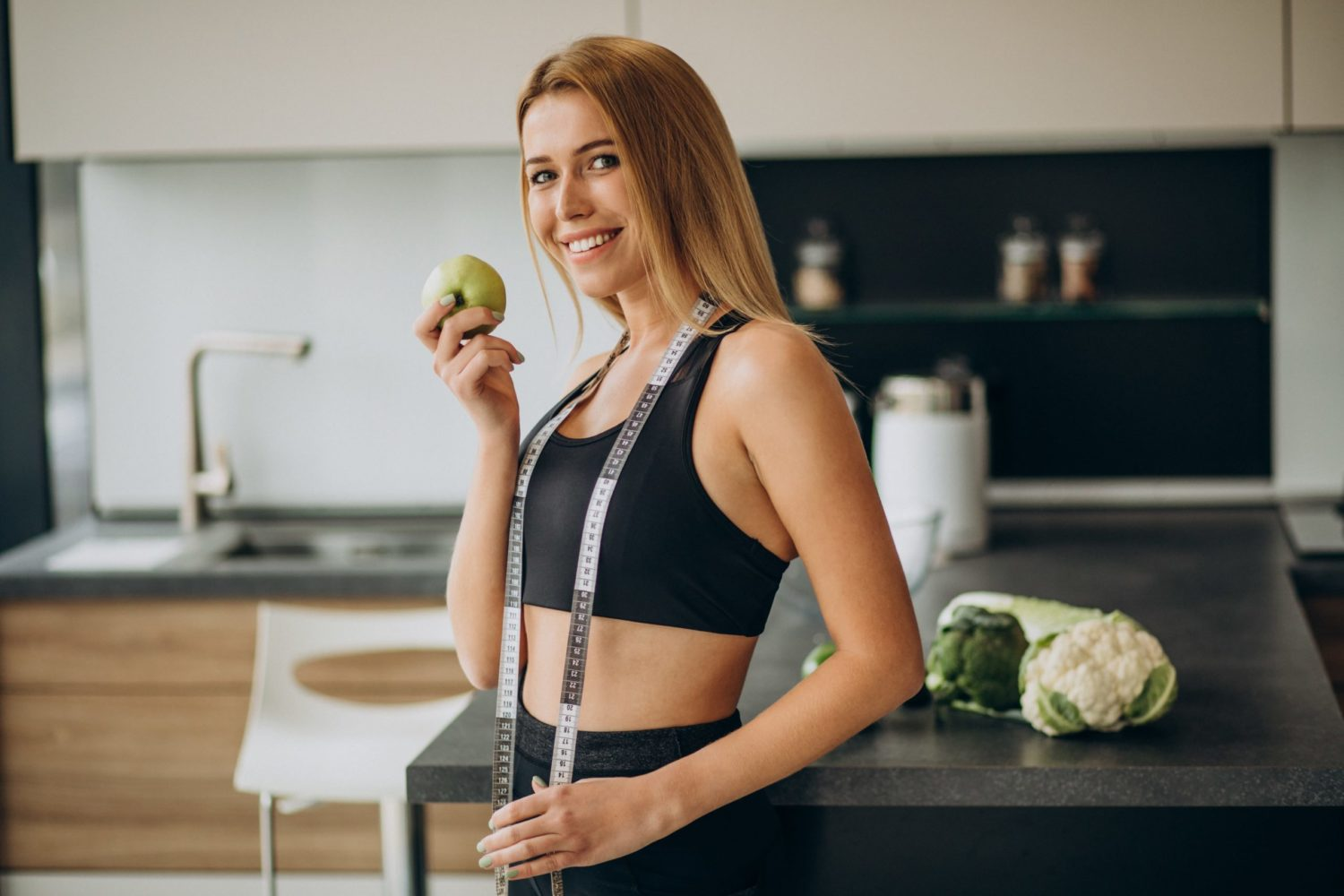 10 Practical Ways To Lose Weight Without Dieting