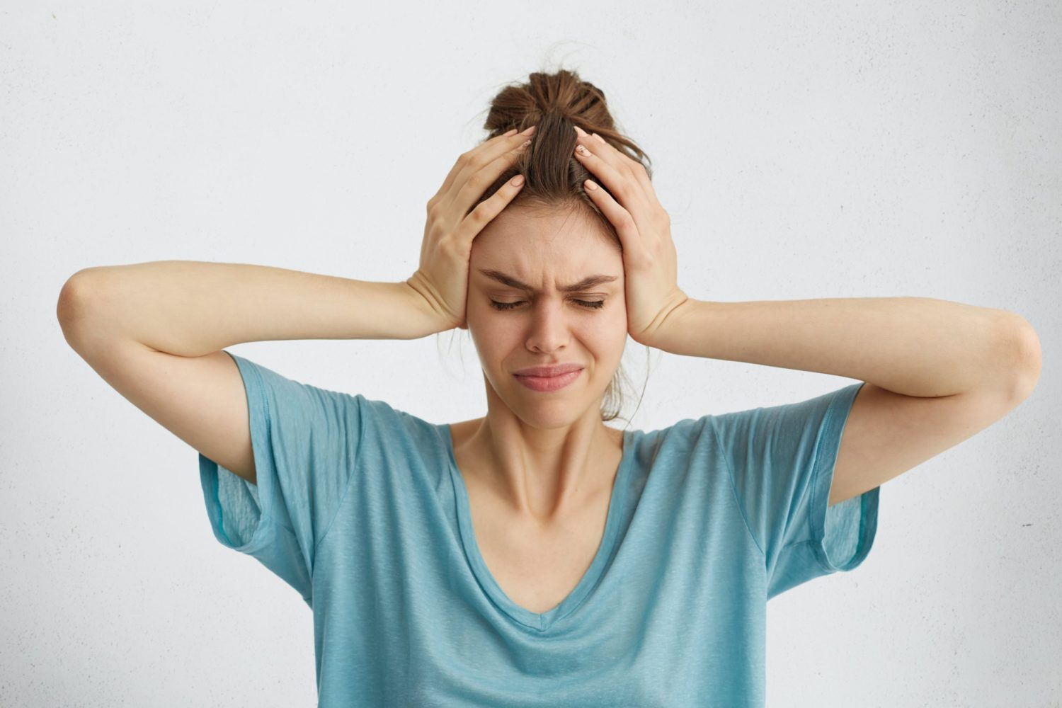 Why Do Women Suffer From Stress?