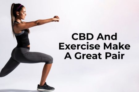 How CBD And Exercise Make A Great Pair