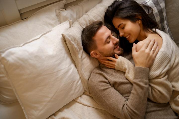 CBD oil improve your sex life