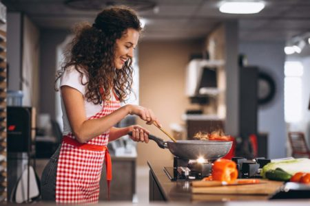 Beginner's Guide to Cooking with CBD
