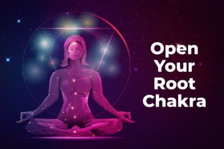 Chakra Healing: How To Open Your Root Chakra