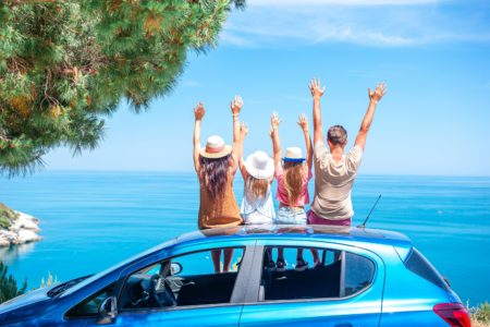 5 Ways To Use CBD To Optimize Your Summer Fun