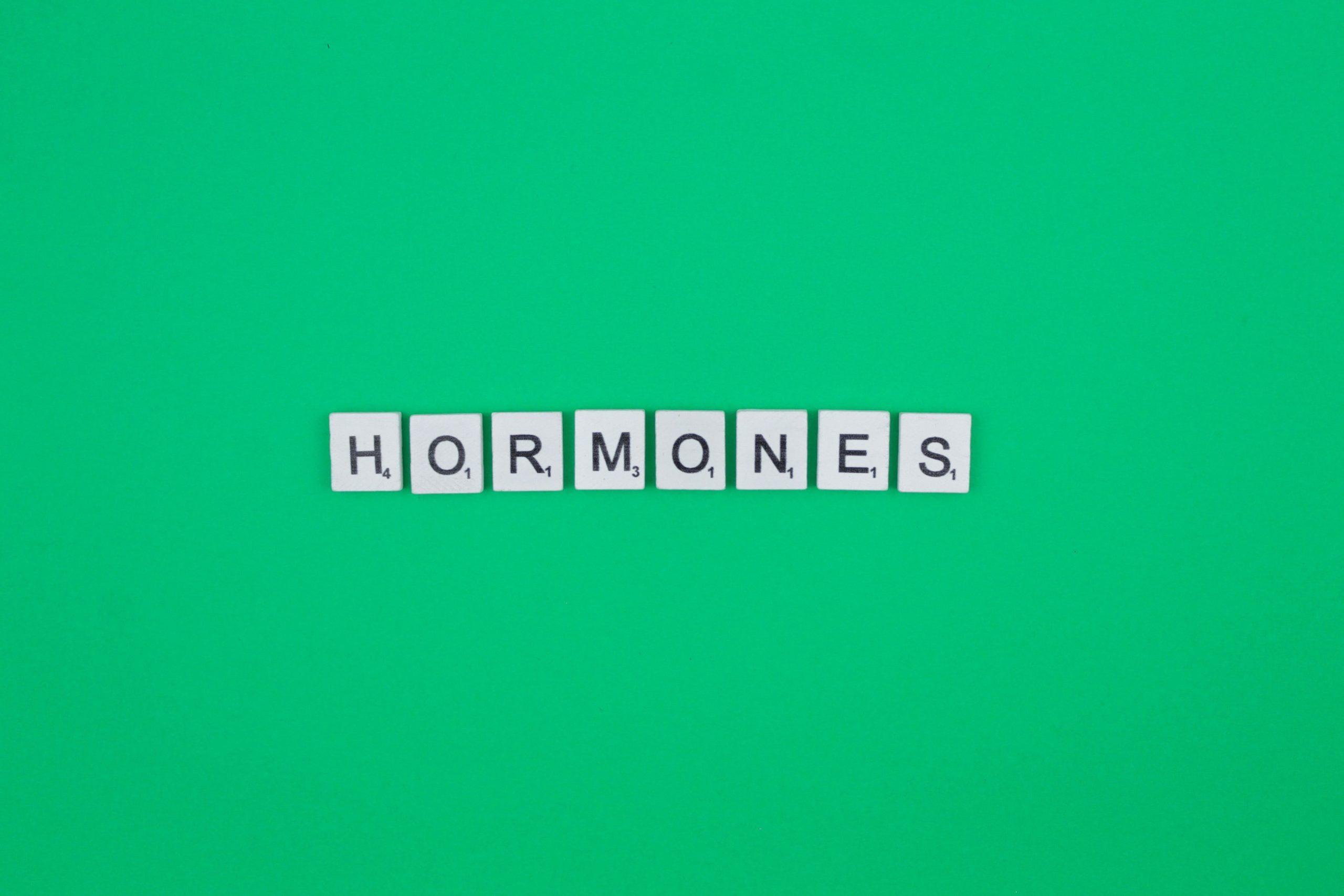 Can CBD Restore Your Hormonal Imbalance?