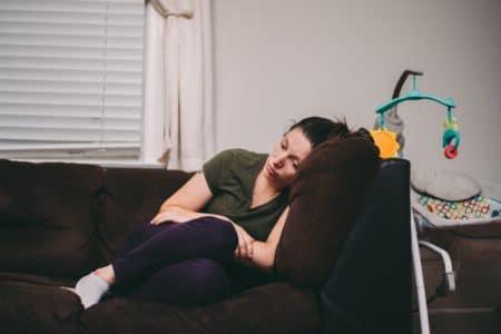 CBD For Postpartum Depression