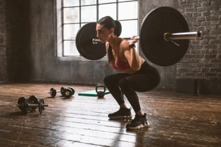 Topical CBD for Workout Recovery