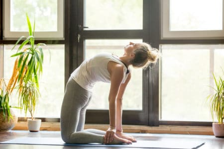 What Is Yin Yoga and How Does It Help?