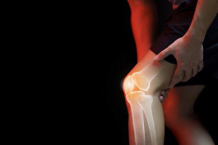 Treat Arthritis With CBD