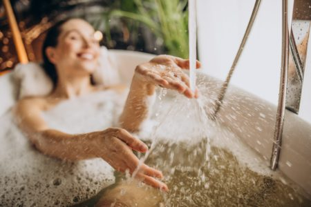 Reasons You Should Never Ditch a Cold Shower